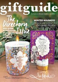 Giftguide July 2018 by The Intermedia Group - issuu
