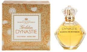 <b>Marina de Bourbon</b> Princesse <b>Marina De Bourbon</b> Golden <b>Dynastie</b> ...