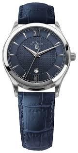 Наручные <b>часы L</b>'<b>Duchen</b> D761.13.17 — купить по выгодной цене ...