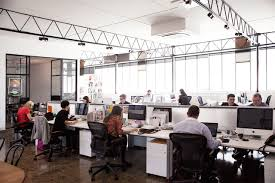 hbt agency windows advertising agency office