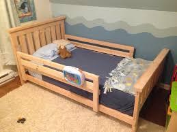attractive teenage bedroom diy design with cream color wooden single bed along gray bedding and pillow bedroom furniture teen boy bedroom diy room