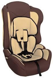 <b>Автокресло</b> группа 1/2/3 (9-36 кг) <b>Zlatek Atlantic Lux</b> — купить по ...
