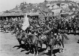 Resultado de imagem para forte apache