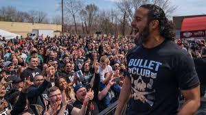 WrestleMania weekend: NJPW hosting <b>Bullet Club</b> Beach Party ...