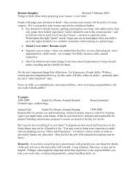 resume cover letter examples for veterinary technician sample resume cover letter examples for veterinary technician veterinary technician resume occupationalexamples resume sample case resume samples