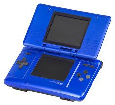 Nintendo DS - Wikipedia
