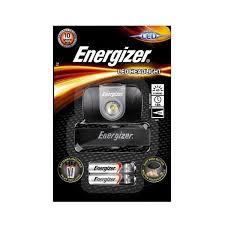 ≡ Налобный <b>фонарь Energizer LED Headlight</b> – купить по ...