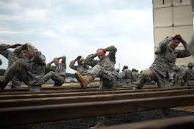u s department of defense photo essay paratroopers compete in an obstacle event part of the team assault course competition during all