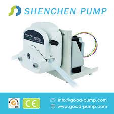 OEM Micro Peristaltic Pump with Easy Load Pump Head <b>Yz1515X</b>
