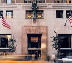 Company Profile | <b>Tiffany & Co</b>.