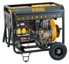 <b>Бензиновый генератор Briggs</b> and Stratton Promax 6000 A