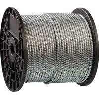 «<b>Трос стальной Зубр DIN</b> 3055 d 10 мм L 50м Профессионал (4 ...