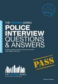 buy police officer interview questions answers testing series buy police officer interview questions answers testing series book online at low prices in police officer interview questions answers testing