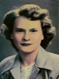 Once again we bring you sad news. Jean Reynolds Scott, mother of ... - Jean-Reynolds-Scott