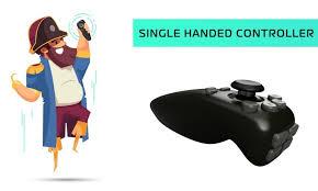 Моя история создания <b>игрового контроллера для</b> людей с одной ...