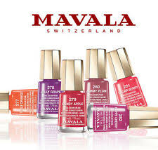 <b>Mavala</b> Gold Nail Polish for sale | eBay