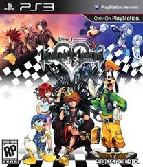Kingdom Hearts HD 1.5 HD ReMIX, Square Enix, PlayStation 3 ...