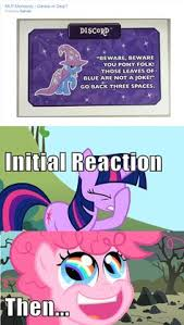 My Little Brony - Page 39 - Friendship is Magic - my little pony ... via Relatably.com