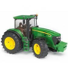 Трактор <b>John Deere</b> 7930 <b>Bruder</b> 03-050 в интернет магазине ...
