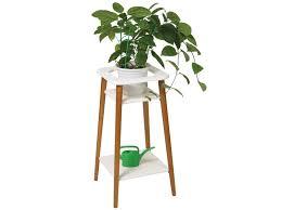 <b>Подставка для цветов</b> Флора белый от 4634 руб. / Мебельная ...