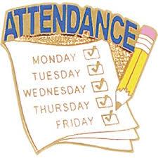 Image result for attendance award