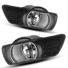 Fog Lights H11 12V <b>55W</b> Halogen Lamp for 2007 2008 2009 <b>Toyota</b> ...