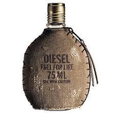 <b>Diesel</b> Men's <b>Fuel For Life</b> Eau de Toilette, 2.5 oz. & Reviews - Shop ...