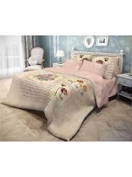 <b>Комплект постельного белья Волшебная</b> ночь Евро 50*70 Tulips ...
