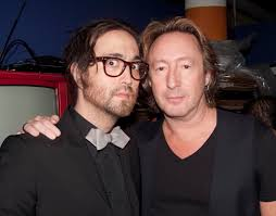 Image result for julian lennon