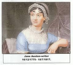 Image result for jane austen