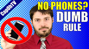 i hate the no cell phones in school rule the myth of cell i hate the no cell phones in school rule the myth of cell phone distraction in school