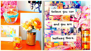 diy plan decor crafts diy room decor wall art cheap amp cute projects and more youtube