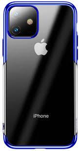 Купить <b>чехол Baseus Shining</b> (ARAPIPH61S-MD03) для iPhone 11 ...