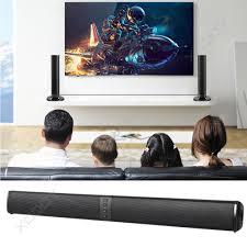 <b>BS</b>-<b>36</b> Bluetooth 4.1 3D Surrounded Stereo <b>Sound</b> Bar Speaker for ...