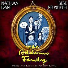 The Addams Family discount coupon code for musical tickets in Portland, OR (Keller Auditorium)