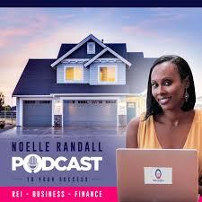 Noelle Randall Podcast