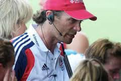 There will be no panic – Craig Parnham. Craig Parnham today insisted he will not hit the panic button after Team GB limped into the women's hockey ... - image-6974-714-auto-none-none-85-5.thumb
