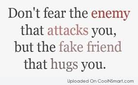 Enemy Quotes and Sayings - Images, Pictures - CoolNSmart via Relatably.com