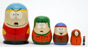 Image result for russian dolls family