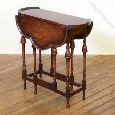 victorian walnut gateleg table antiques atlascom antique furniture apothecary general
