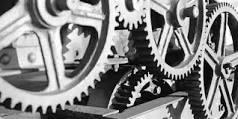 Todo proceso social debe producir una organización técnica, que venga desde las simples emociones culturales