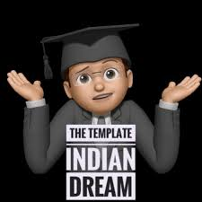 The Template Indian Dream: Stories of Engineering, MBA & Corporate Slavery