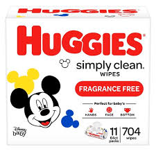 Huggies Baby Wipes Sale Buy 3, Get $10 E-Gift Card - Dealmoon