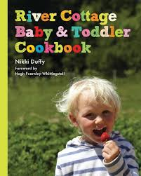 <b>River Cottage Baby and</b> Toddler Cookbook: Nikki Duffy: Bloomsbury ...