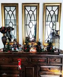 Holiday Dining Room Decorating Cad Interiors Affordable Stylish Interiors