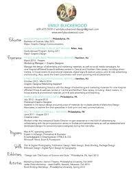 resume for marketing major cipanewsletter resume m