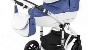 <b>Коляски 2 в 1</b> ᐈ Купить универсальную коляску с доставкой в ...