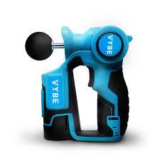 Personal Percussion <b>Massage Gun</b> - VYBE Handheld <b>Deep Muscle</b> ...