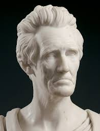 andrew jackson hiram powers work of art heilbrunn andrew jackson