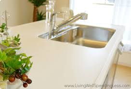 clean kitchen: beginners guide to cleaning part  how to clean your kitchen a clean kitchen counter